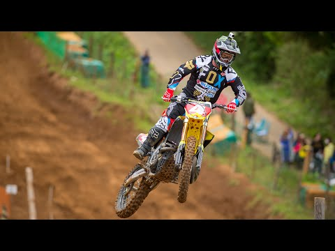 Ricky Carmichael | #RCINJAPAN | TransWorld Motocross