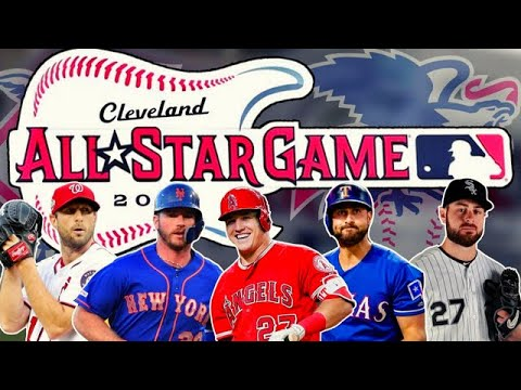 2019 MLB All Star Game & Home Run Derby on GoPro Cleveland