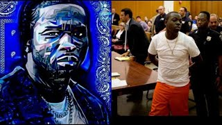 Bobby Shmurda Check In From Cell Block 3 Talks Pop Smoke Death & Features With Pop..DA PRODUCT D