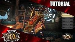 Monster Hunter Online - Anmeldung und Download Tutorial für die Open Beta