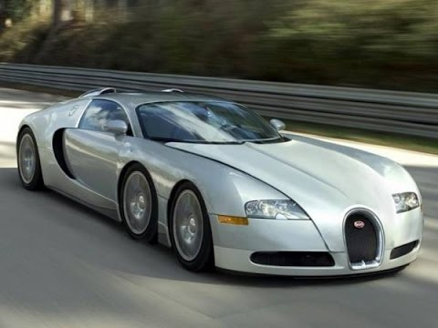 Most Expensive Cars - 20 Top Most Luxury Expensive In The World 2017