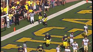 Michigan Football's Top Kick Returns of All Time