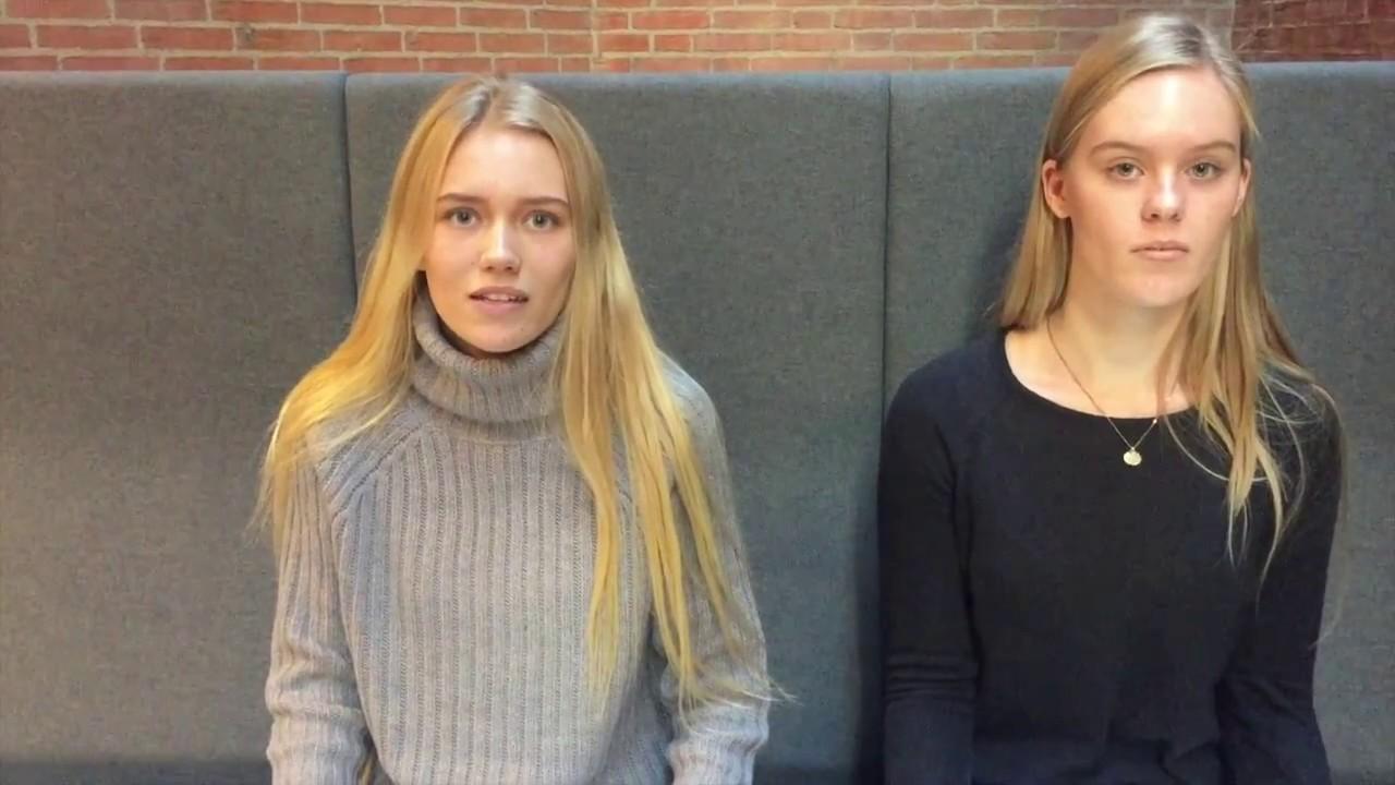 Samfundsfag -  Merete Riisager