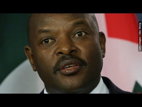 Burundi Doesn't Have Enough Money To Make Money
