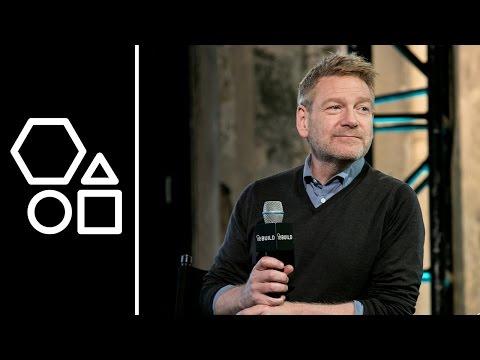 Director Kenneth Branagh on 'Cinderella' | AOL BUILD