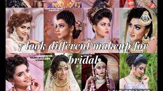 Gurukul anurag makeup mantra .present  7 looks makeup in  Anurag sir voice    11 days  makeup diplo
