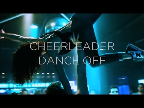 Cheerleader Dance Off | Chang Cao