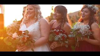 Reagan&Carlos Wedding Video Part 2