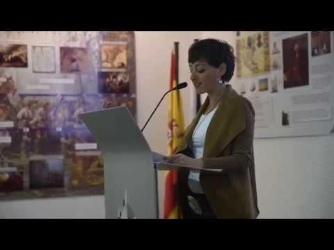 Día de la Poesía en la Biblioteca de Ceuta