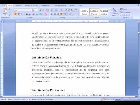 Tendencia con Excel de YouTube · Duración:  7 minutos 29 segundos  · Más de 122.000 vistas · cargado el 22.06.2012 · cargado por Luis Enrique Espinoza Villalobos