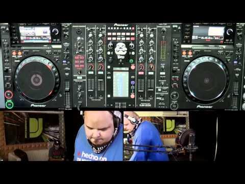 DJ Sneak - DJsounds Show 2011