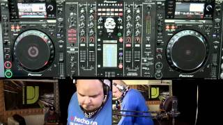 DJ Sneak - DJsounds Show 2011