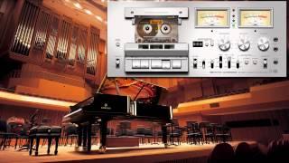 "Beethoven's "" Moonlight Sonata "" I Mov. M Audio Keystation 88 MK II ""Live"" , ""Vinyl"" HD 1080"