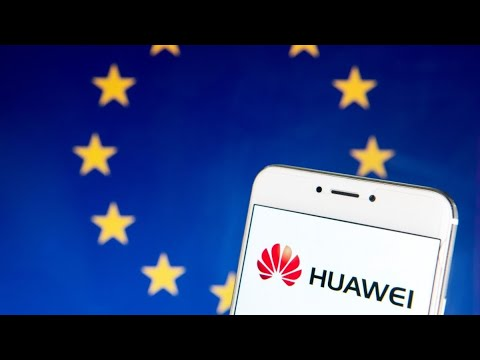 Huawei Dodges Blanket EU Ban From 5G Networks