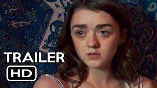 iBoy Official Trailer #1 (2017) Maisie Williams Netflix Sci Fi Movie HD