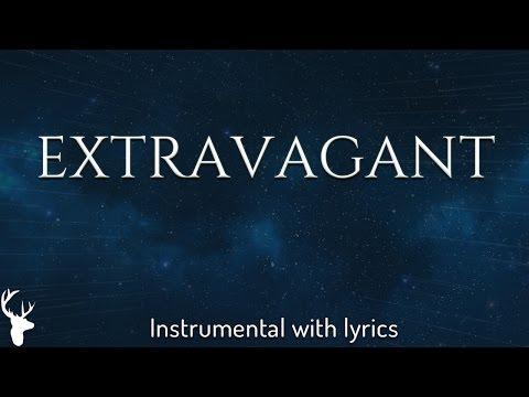 EXTRAVAGANT (Bethel Music) - Acoustic Instrumental [Piano Karaoke with Lyrics]