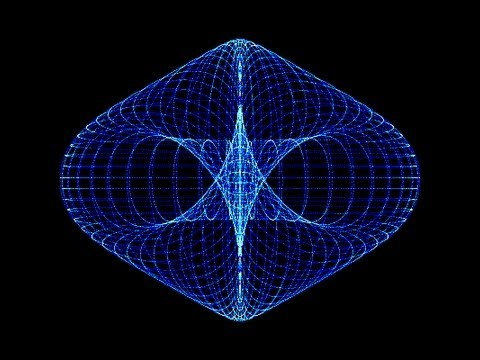 ZERO POINTS OF SEPARATION - Quantum & Zero Point Energy Humans