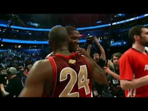 NBA Backstage: 2012 All-Star Game, Part 7