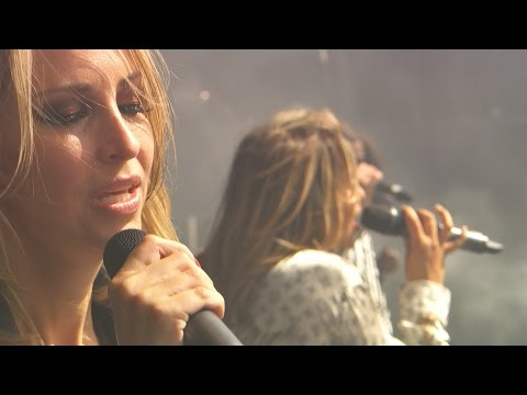All Saints - Pure Shores (Live @ V Festival 2016, HD)