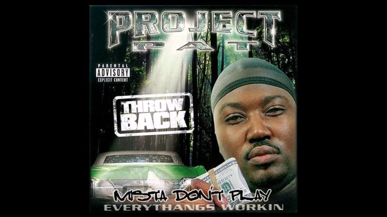 Ghetty green [explicit] by project pat on amazon music amazon. Com.