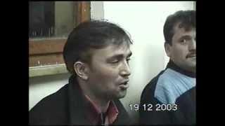 KEMENÇE MUHABBET şenol çakır & necmi cinal 2003/3