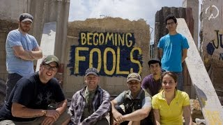 Becoming Fools: Behind The Scenes 1