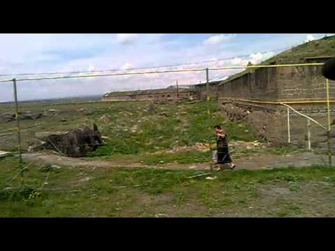 Прощай Армения. 102 военная база, ДМБ 2012 года. Батальон управления
