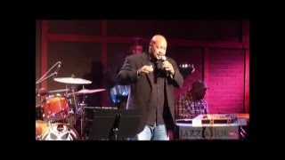 Kevin Whalum feat Joe Johnson - Whatever Jill Scott Cover (Live from Jazz & Jokes)