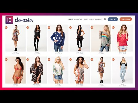 How To Create An ECommerce Website FREE With Wordpress 2020! [Elementor WooCommerce Tutorial]💰✅