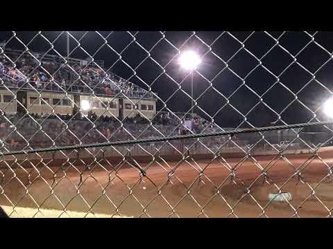 Lucas Oil Late Model 2018 Golden Isles Speedway