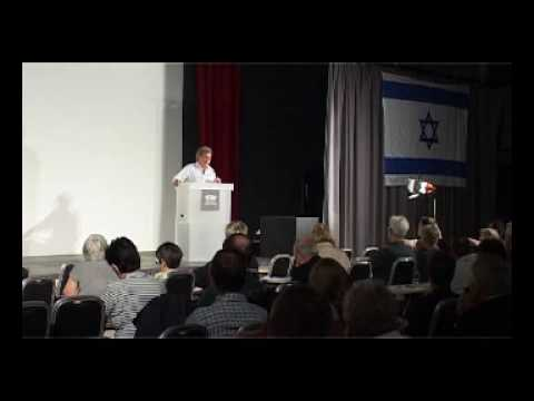 Benny Morris: Palestinian Refugees Of 1948 (2/5)