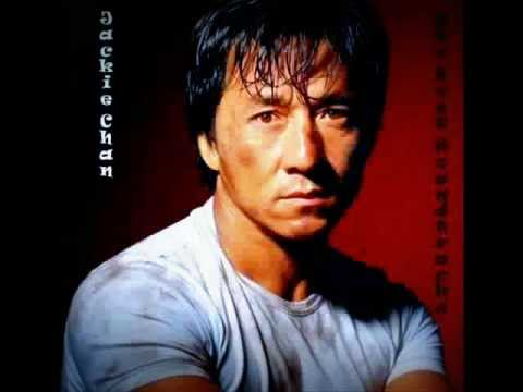 Drunken Master 2 Theme song