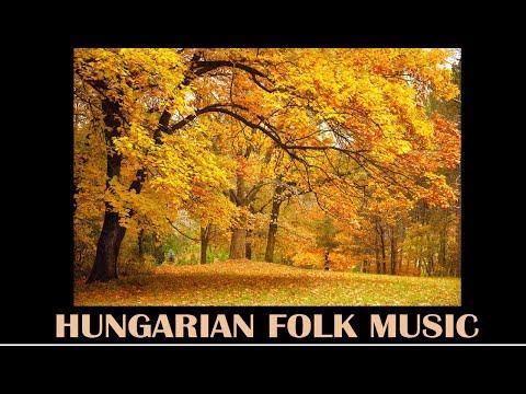 Hungarian folk music - Sárgul már a fügefa levele by Arany Zoltán