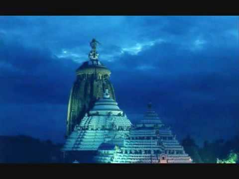 YouTube  Jagannath bhajan oriya Aahe nilagiri