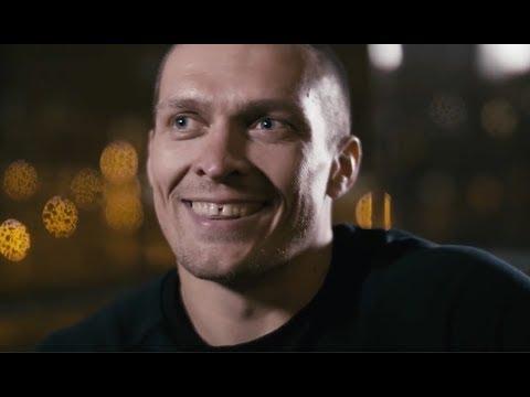 Эксклюзив! Команда Усика в предверии финала WBSS часть 1 (Интервью)