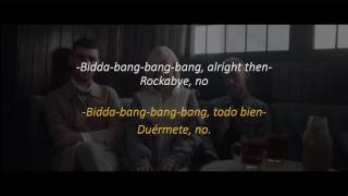 Clean Bandit - Rockabye ft. Sean Paul & Anne-Marie (Lyrics & Sub Español) Video