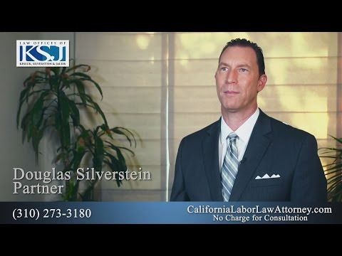 How Does the Family Medical Leave Act Work? Los Angeles Employment Attorney Answers