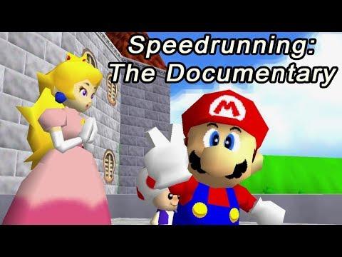 Speedrunning: The Documentary (Full History of Speedrunning, 1970s-2018)