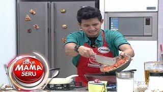 Dapur Mama Seru - Ep 16 - Chand Kelvin & Mama Nana vs Agi & Mama Ine Sinthya