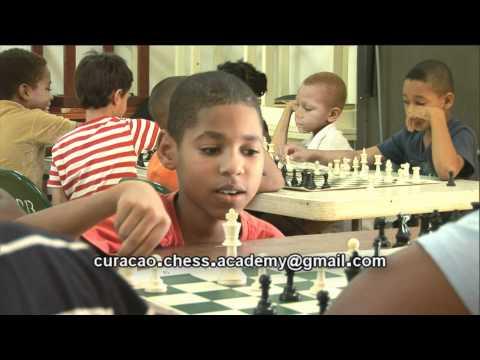 Curacao Chess Academy