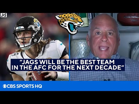 How the Jaguars will approach the 2021 NFL Draft | CBS Sports HQ