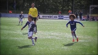 Remember the name : Rayane Bounida | Anderlecht FC – under 11