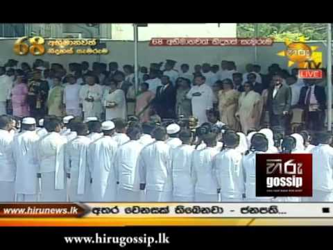 68 Independence Day National Anthem In Tamil