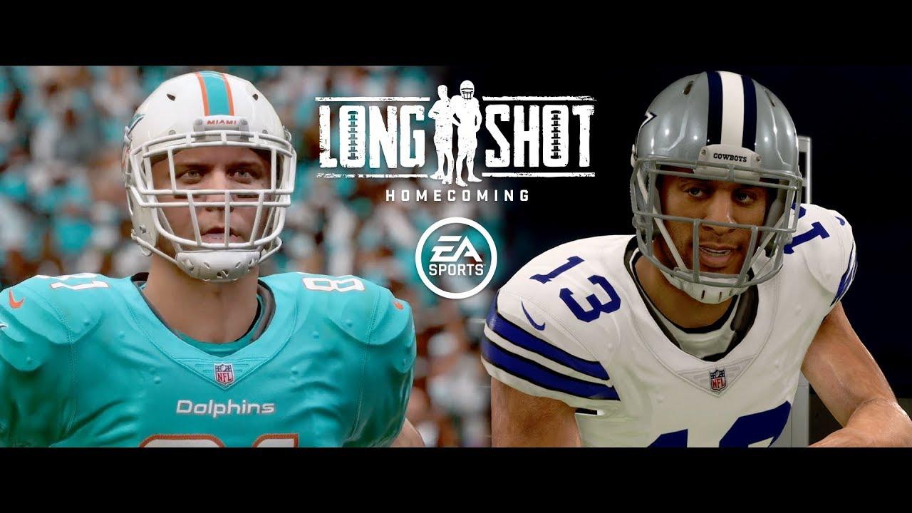 Longshot 2: Homecoming Trailer