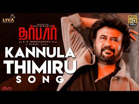 darbar-(tamil)---kannula-thimiru-song-|-rajinikanth,-anirudh-|-spicy-girls-interview