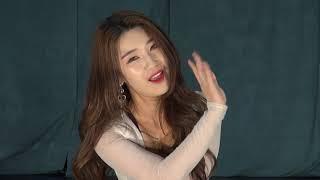 Something 걸스데이 GIRL'S DAY, 댄스팀 비글여친 수현, 아트코리아 인사아트홀 20181205