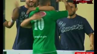 ملخص وأهداف مباراة إنبي والشرقية بالدوري المصري