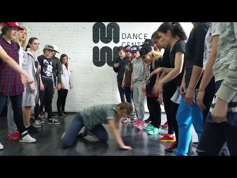 Krump session (12/08/2016) pt-1   Myway Dance Academy