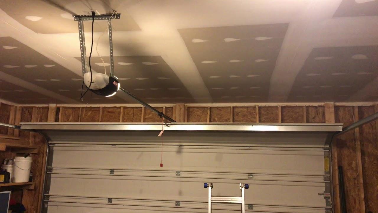 Genie Garage Door Opener Model 2024 | Dandk Organizer