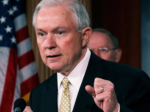 JEFF SESSIONS MADE A BIG MOVE ON OBAMA APPOINTEES!